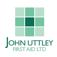 John Uttley First Aid